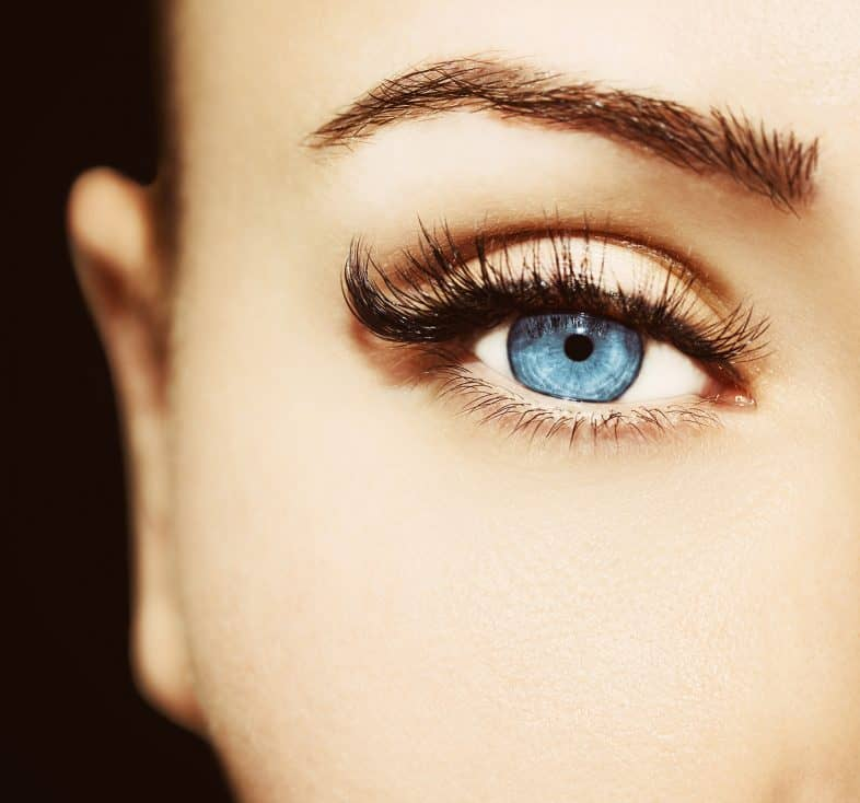 Eyelash Extension Services In Sussex Surrey Kent Lashtique