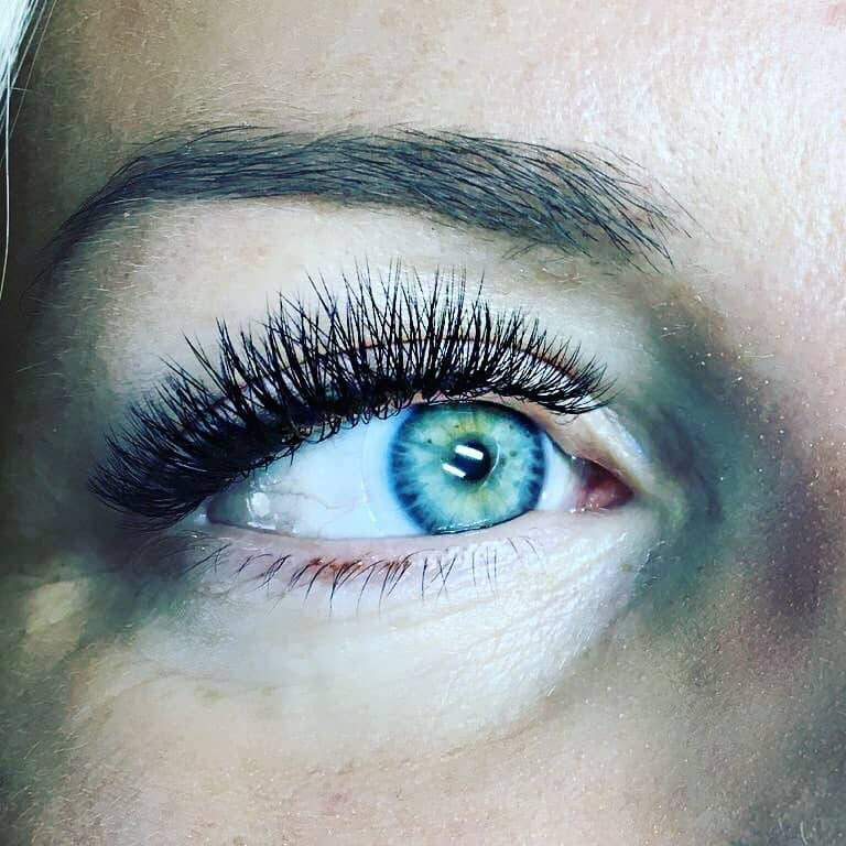 Lash Tips Aftercare