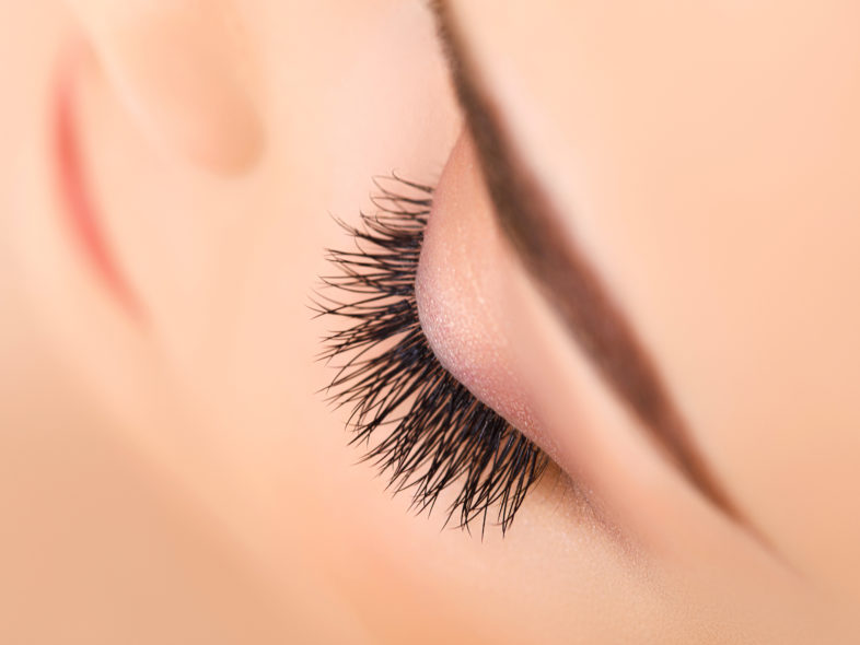 Eyelash Extensions Sussex